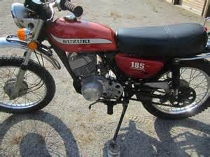 Suzuki Tc185 1976 Suzuki Tc185