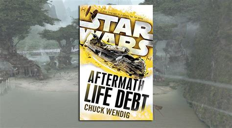 star wars aftermath life arquivos star wars escrever e ler