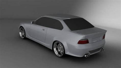 still using the old model for sexist car advertisements ms bmw e62 downloadfree3d com