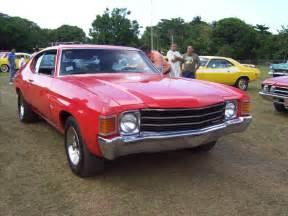 1972 Chevrolet Malibu 1972 Chevrolet Malibu Coupe By Mister Lou On Deviantart