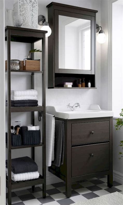 cool small bathroom ideas cool small bathroom storage organization ideas 36
