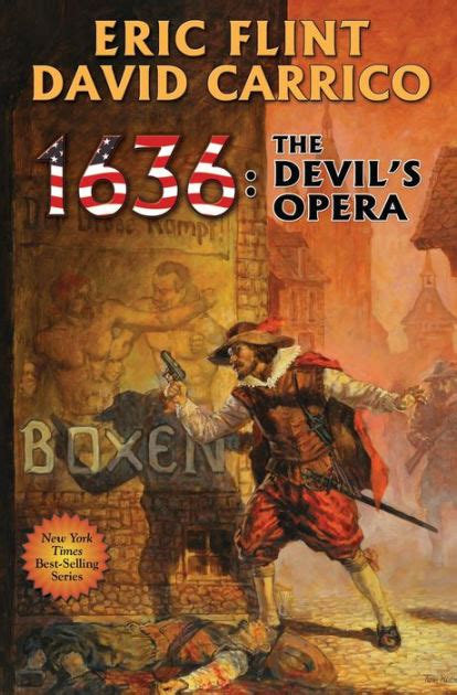 libro a devils chaplain selected 1636 the devil s opera by eric flint david carrico nook book ebook barnes noble 174