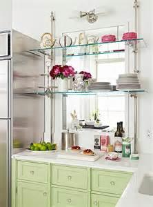 decor inspiration a pretty small kitchen cool