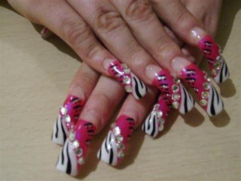 imagenes de uñas de acrilico estilo sinaloa u 241 as estilo sinaloense imagui