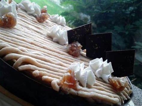 anello di crostata di castagne crostata castagne e cioccolato ladyblitz