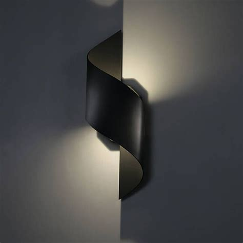 Led Wall Sconce Fixtures 53 Best Images About Shadow Lights On Pendants Shades And Floor Ls