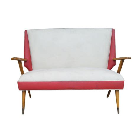 settees for sale on ebay vintage mid century italian style settee mr14895 ebay