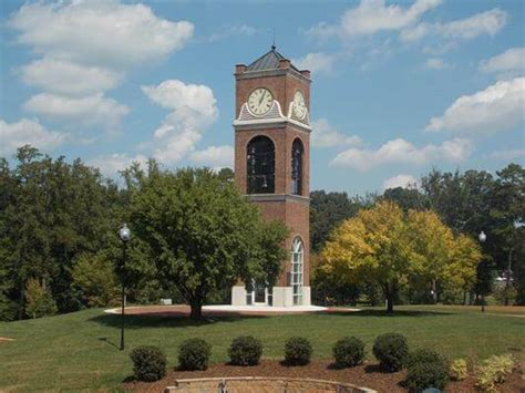 Gardner Webb Mba by Top 10 Colleges For An Degree Near Raleigh