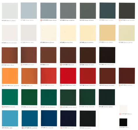 colori boero per interni boero litron tinte cartella 2 5 lt smalto