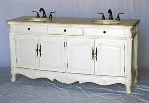 70 inch sink antique style bathroom vanity antique