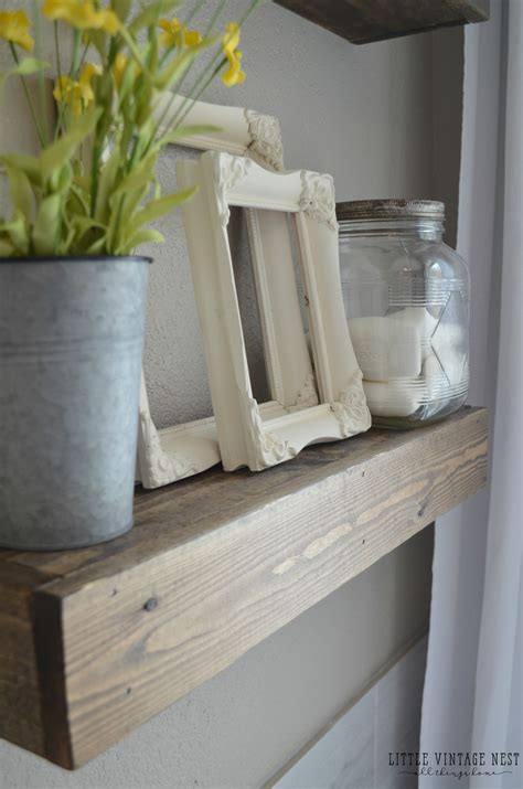 decorations for the bathroom farmhouse master bathroom reveal little vintage nest