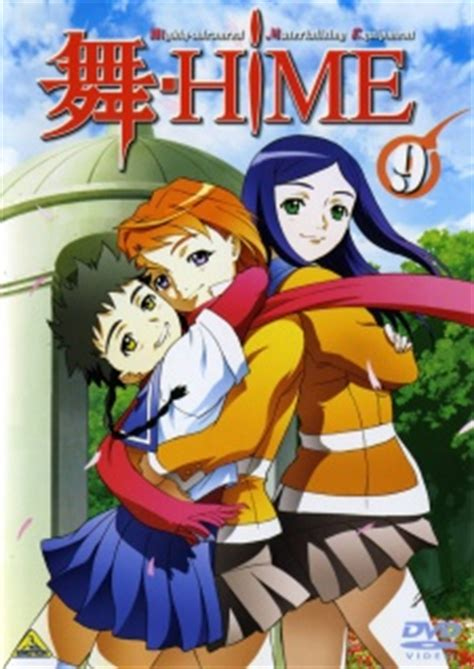 anime indonesia hime hime my hime episode 01 subtitle indonesia animeindo