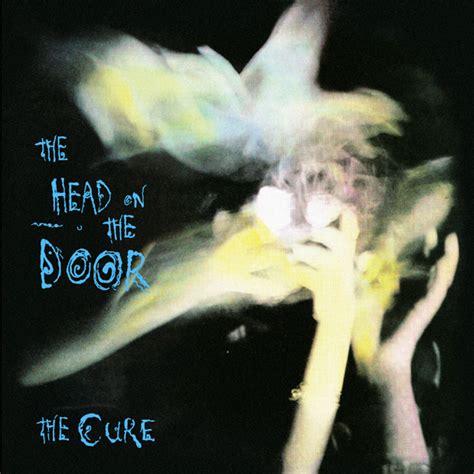 the cure best slicing up eyeballs 80s alternative college rock