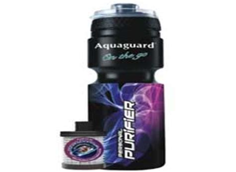 Bottle Personal Purifier Forbes 1 eureka forbes aquaguard personal purifier bottle at rs 488