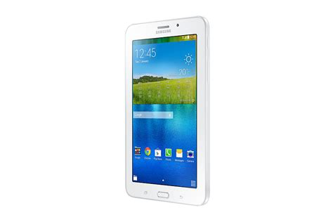Kisaran Samsung Tab 3v แนะนำ samsung galaxy ท น าสนใจภายในงาน mobileexpo 2015