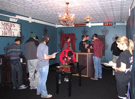 escape the room locations escape room business to add second location wisconsin business news host