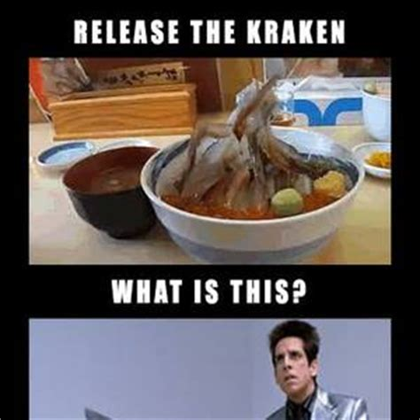 Release The Kraken Meme - release the kraken by deadlylaugh meme center