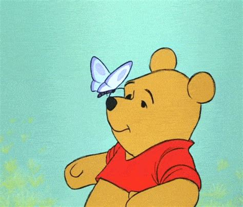 imagenes gif winnie pooh winnie the pooh disney gif find share on giphy