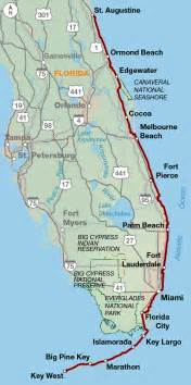 map of atlantic coast of florida atlantic coast adventure cycling route network
