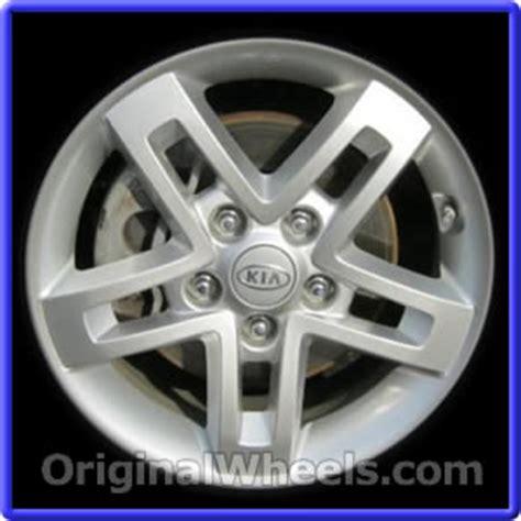 Kia Soul Wheel Size 2010 Kia Soul Rims 2010 Kia Soul Wheels At Originalwheels