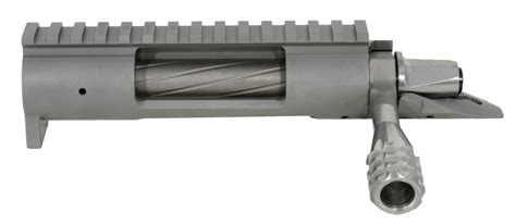 Surgeon Tactical Bolt Knob by Surgeon Sa Left 591 Repeater 591 R 308 Lh