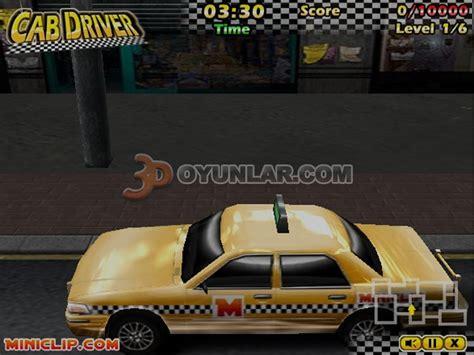 taksi fr oyunu oyna oyun gemisi oyunlar 3d taksi oyunu 3d taksi oyna 3doyunlar com 3d oyunlar
