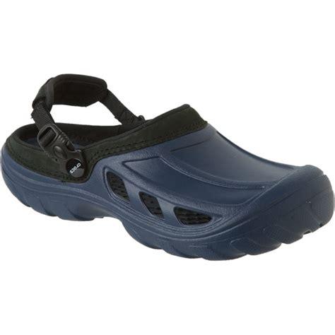 s crocs sandals crocs crostrail sandal s backcountry
