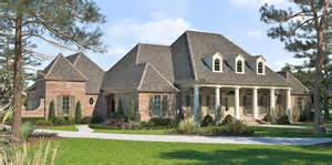 Wrap Around House Plans by Home Design Acadian Home Plans For Inspiring Home