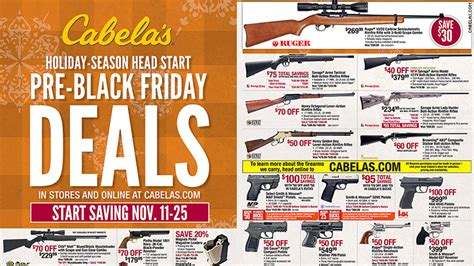 Cabelas Background Check Gun Background Checks Hit Record On Black Friday Dec 2