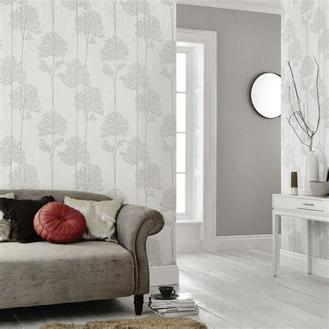 eternal inocence eternal wallpaper in white mica from the innocence
