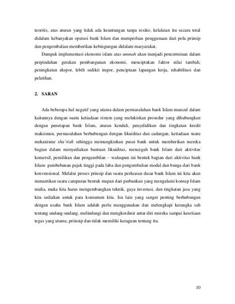 Aspek Dan Prosedur Ekspor Impor Marolop Tandjung banking islamic prospect and problem