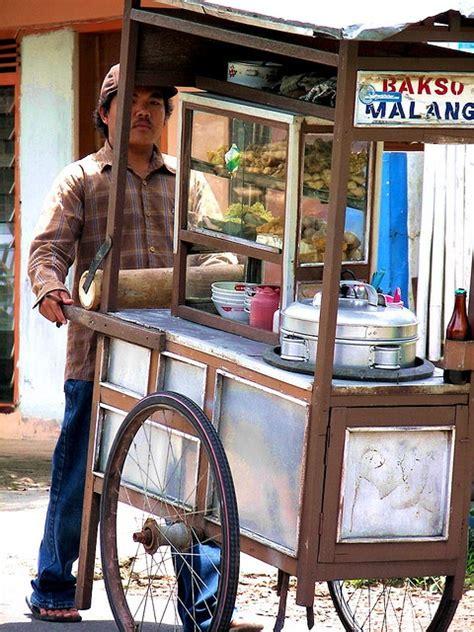 indonesian food truck design 112 best indonesian street vendor food stall images on