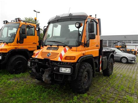 mercedes benz unimog   utility tool carriers year
