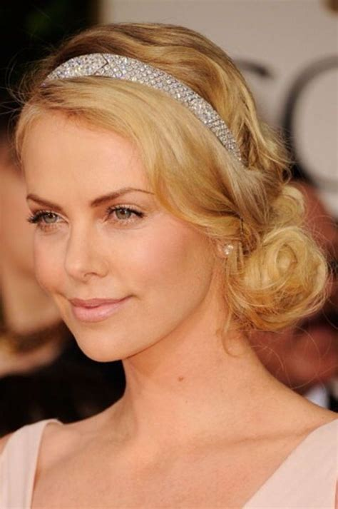 hairstyles using headbands 30 gorgeous hairstyles with headbands stylishwife