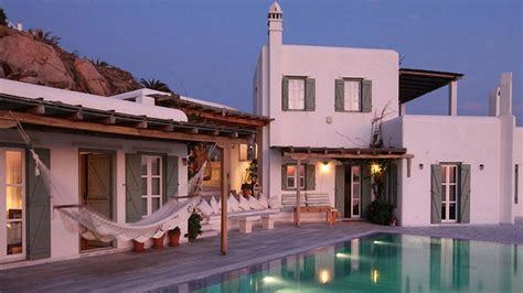 in affitto a mykonos affitto villa mykonos affitto villa vacanza mykonos