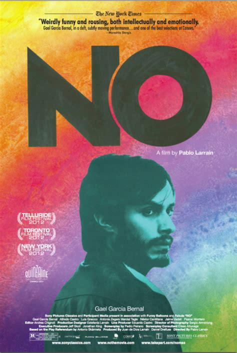 oscar foreign film 2013 best foreign film academy award nominee no the movie