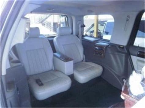 opposite of recline lincoln navigator for sale offers custom luxury for vip