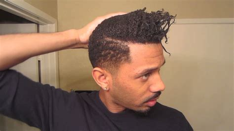 how to make curlymale pubic hair sources inspiration for stunning black men hair style