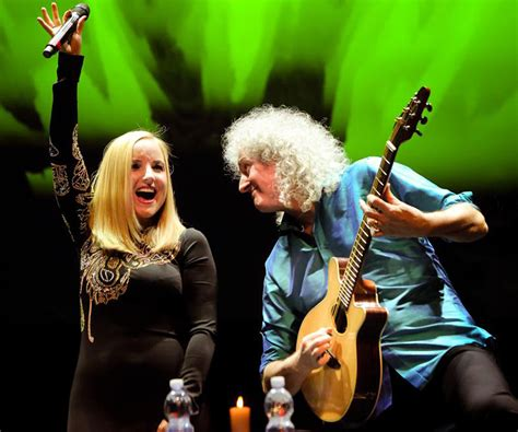 brian may tour brian may guitars rhapsody electro acoustic
