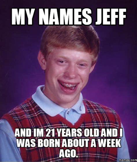 Jeffrey Meme - home memes com