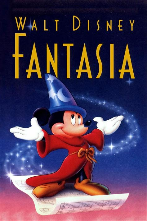 Film Disney Fantasia | movie 3 fantasia reviewing all 56 disney animated films