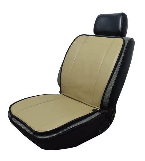 heated seats 12 volt dual temperature black beige reversible heated