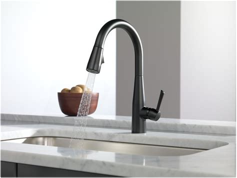 delta faucet 9113 ar dst essa review best pull down faucet com 9113 ar dst in arctic stainless by delta