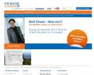Volksbank Raiffeisenbank Nrnberg Eg Nrnberg Banken Und