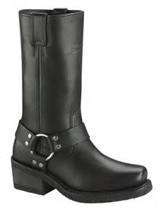 85354 harley davidson 174 womens hustin black high cut boot