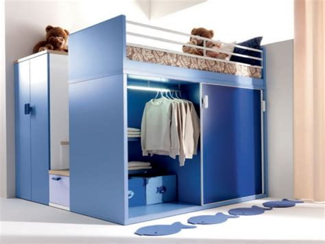 closet under bed loft bed closet underneath home design ideas
