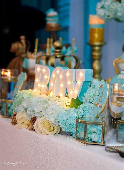 light blue baby shower decorations golden glamorous prince baby shower baby shower ideas