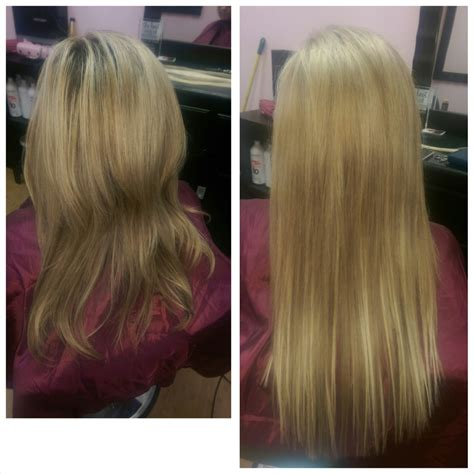 Las Vegas Hair Stripping Detox by Hair Extensions Las Vegas Remy Indian Hair