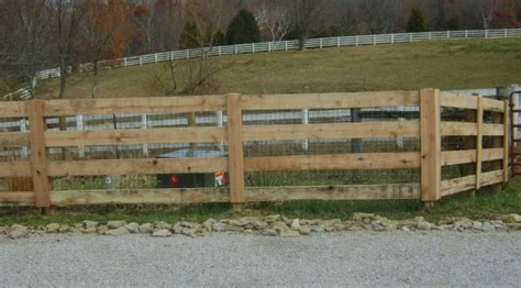 boarding ky wood fencing in cincinnati oh and northern kentucky mills fence