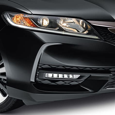 2017 honda accord fog lights 2016 2017 honda accord lx s fog light kit